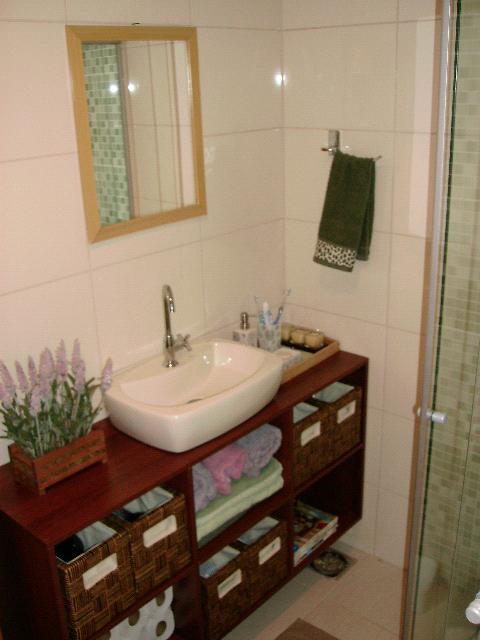 banheiro  Dias a Dois -> Armario Para Banheiro Faca Voce Mesmo