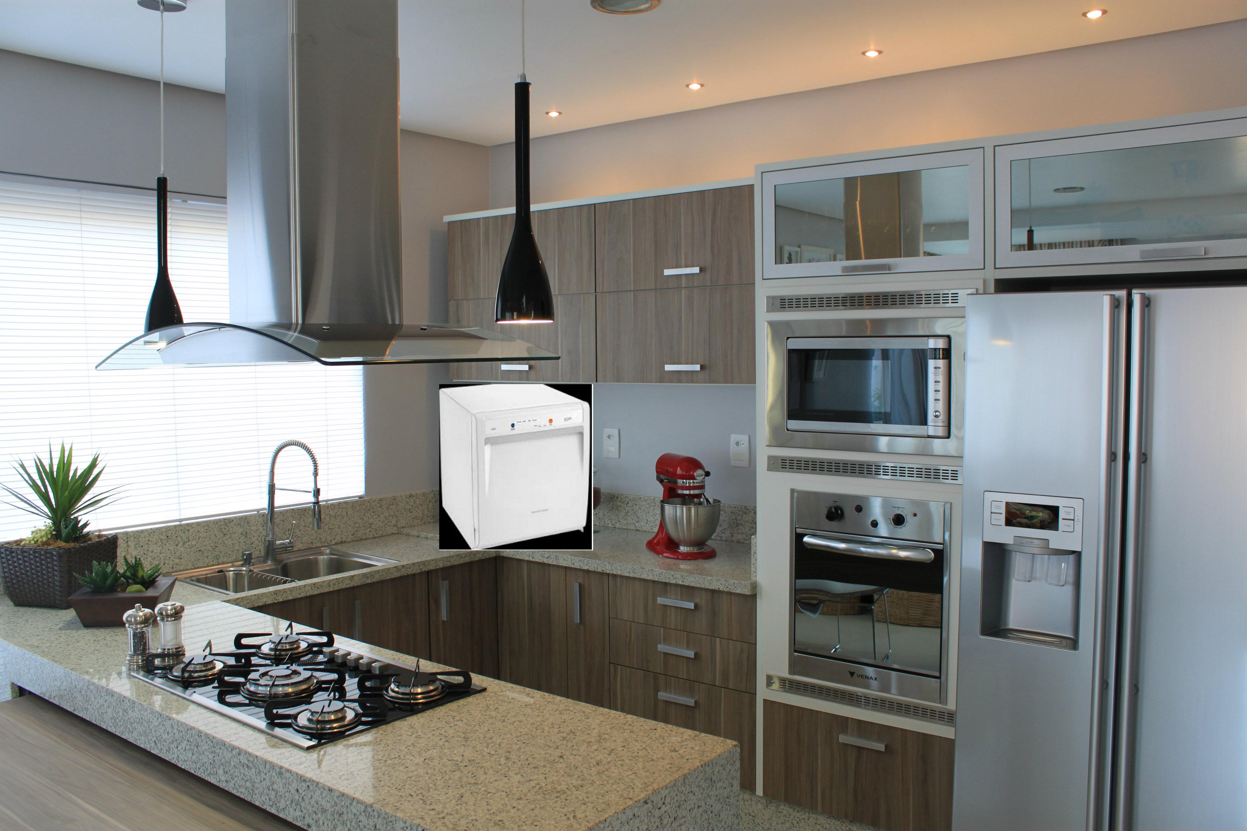 #8A6641 outra opção e mesmo assim não temos ideia de como faríamos o  4000x2667 px Projetos De Cozinhas Brastemp #439 imagens
